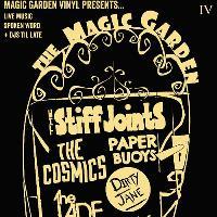 The Magic Garden IV