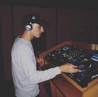 O.R.C Presents DJ Inspire