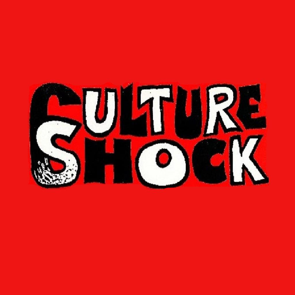 Culture Shock plus Special Guests