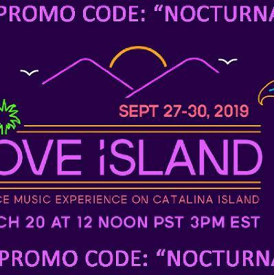 Groove Island Lineup 2019