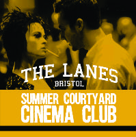 Courtyard Cinema Club | The Number 23