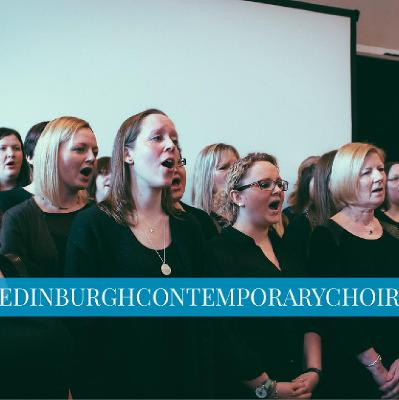Edinburgh Contemporary Choir Free Taster - Pilrig | Pilrig St Paul's