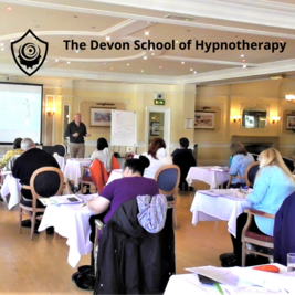Weekend Theory and Practical Hypnotherapy Course in Central