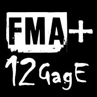 FMA + 12 Gage: Parental Advisory Album Launch