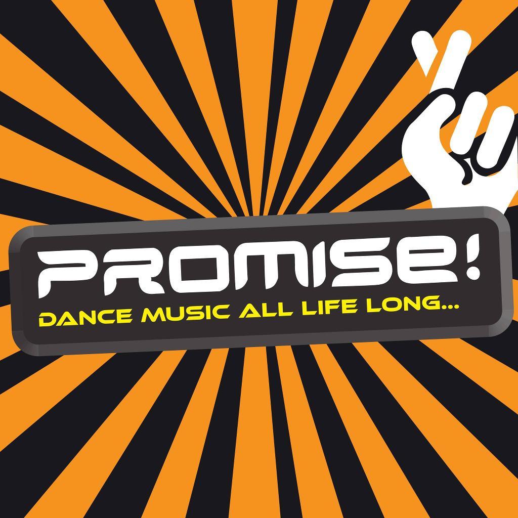 Richard Tulip Promise! - The Future Sound Of Nu Castle