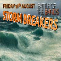 WinterStorm Storm Breakers Battle of the Bands
