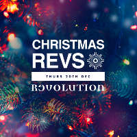 Christmas Revs - 20th Dec