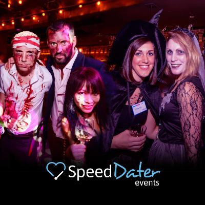 Images - Halloween speed dating pictures and images