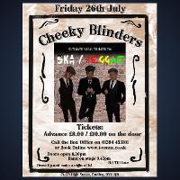 Cheeky Blinders  - SKA & Reggae Tribute