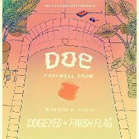 Doe farewell show