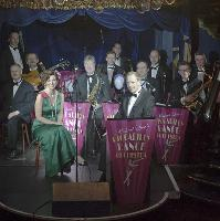 Michael Law's Piccadilly Dance Orchestra 30th Anniversary Gala C
