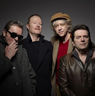 AGMP presents The Boomtown Rats plus special guests live at O2 Ritz on Monday 27th September 2021...