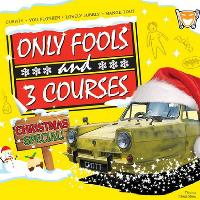 Only Fools & 3 Courses Comedy Dining Christmas Special