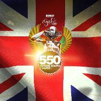 Rong Pres. FSOE 550 UK