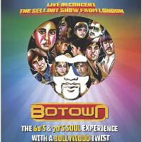 Botown - The Soul Of Bollywood (DC2FBO)