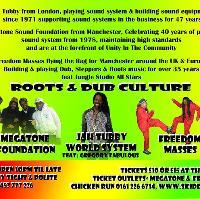 roots & dub culture