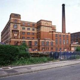 Ghost Hunt - Leigh Spinners Mill