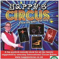 Happy Circus, Netley Marsh