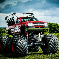Monster Truck | Military Tanks | Laser Tag | Quad Biking