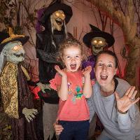 Spooky Happenings