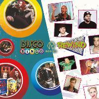 Disco Bingo - 3 Times a Lady