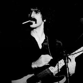 POSTPONED - Pygmy Twylyte - Frank Zappa Tribute