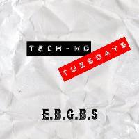 TECH-NO Tuesday
