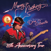 Money for Nothing-Dire Straits Tribute 20th Anniversary Tour
