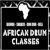 African Drumming Workshop - Drum Together Brum!