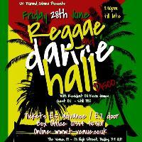 Reggae and Dancehall Disco