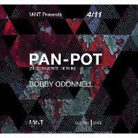 Pan-Pot (3 Hour set)