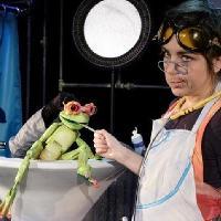 A Frog Called Woanda