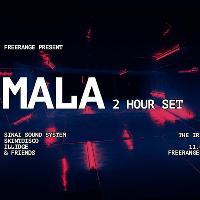 Mala & Sinai Soundsystem