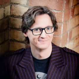 Best of the Fest Featuring Ed Byrne and Hal Cruttenden