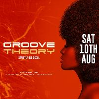 Groove Theory (80) - Strictly Old Skool