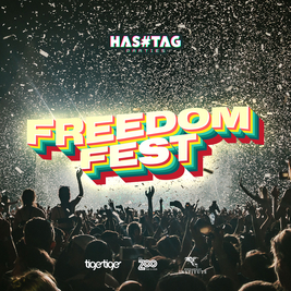 Freedom Fest London | End of Lockdown Student Blow Out