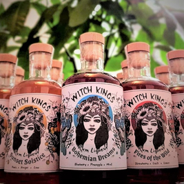 Witch Kings Rum - Tribeca Takeover