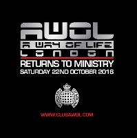 AWOL A Way Of Life - Returns to Ministry