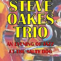 Steve Oakes Jazz Trio