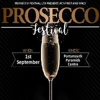Prosecco Festival - Portsmouth