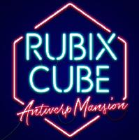 RUBIX CUBE - The 80's & 90's Experience - The Psychedelic Dip