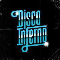 Disco Inferno - Disco Funk Soul - Freshers 2018
