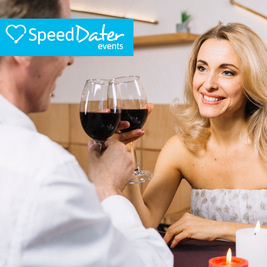 London Speed Dating   Ages 43-55