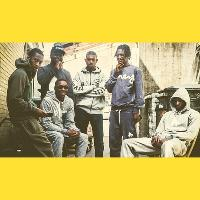 Ramshackle Presents: Section Boyz (& Residents) at Plug