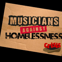 Musicians Against Homelessness Glasgow