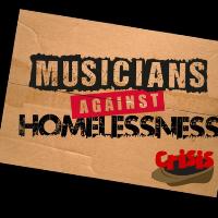 Musicians Against Homelessness Glasgow