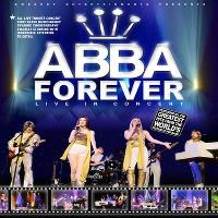 Sweeney Entertainments Presents Abba Forever Tribute Shows