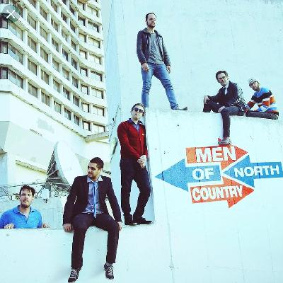 Superfly Funk and Soul Belfast presents Men of North Country