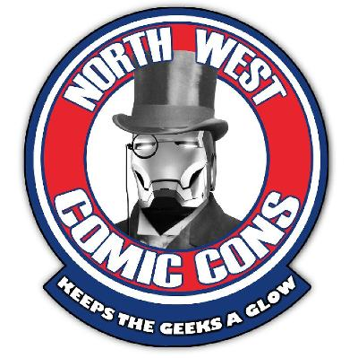 Wigan comic con 2019 nwcc events