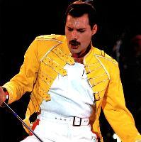 Tribute Night: Freddie Mercury